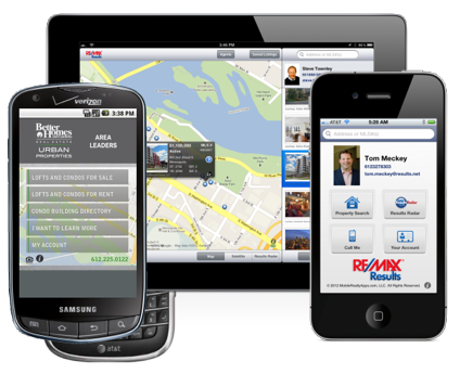 Advance Your Brand with Mobile Realty Apps